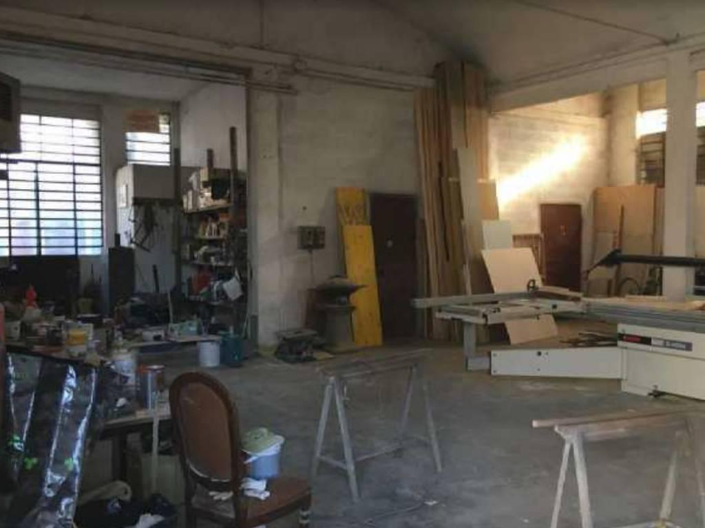 Magazzino in vendita a Torino, 4 locali, zona Barca-Bertolla, Falchera, Barriera Milano, Corso Regio Parco, Rebaudengo, prezzo € 92.000 | PortaleAgenzieImmobiliari.it
