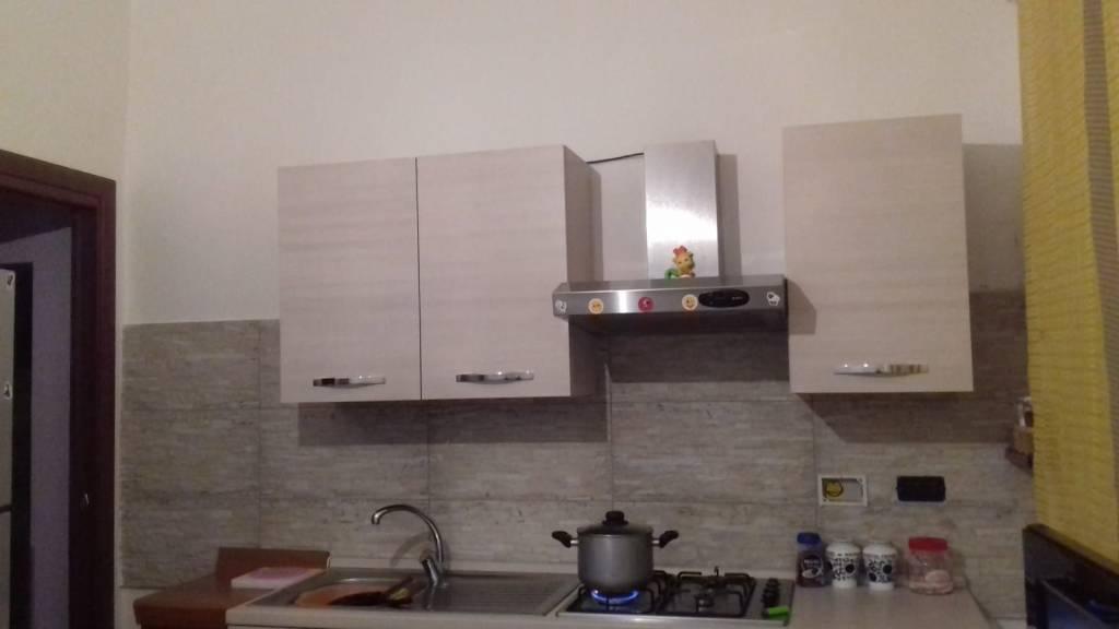 Appartamento in ottime condizioni arredato in affitto Rif. 9146180