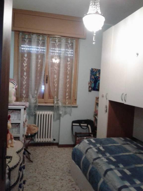 Appartamento indipendente con giardino - 5 locali