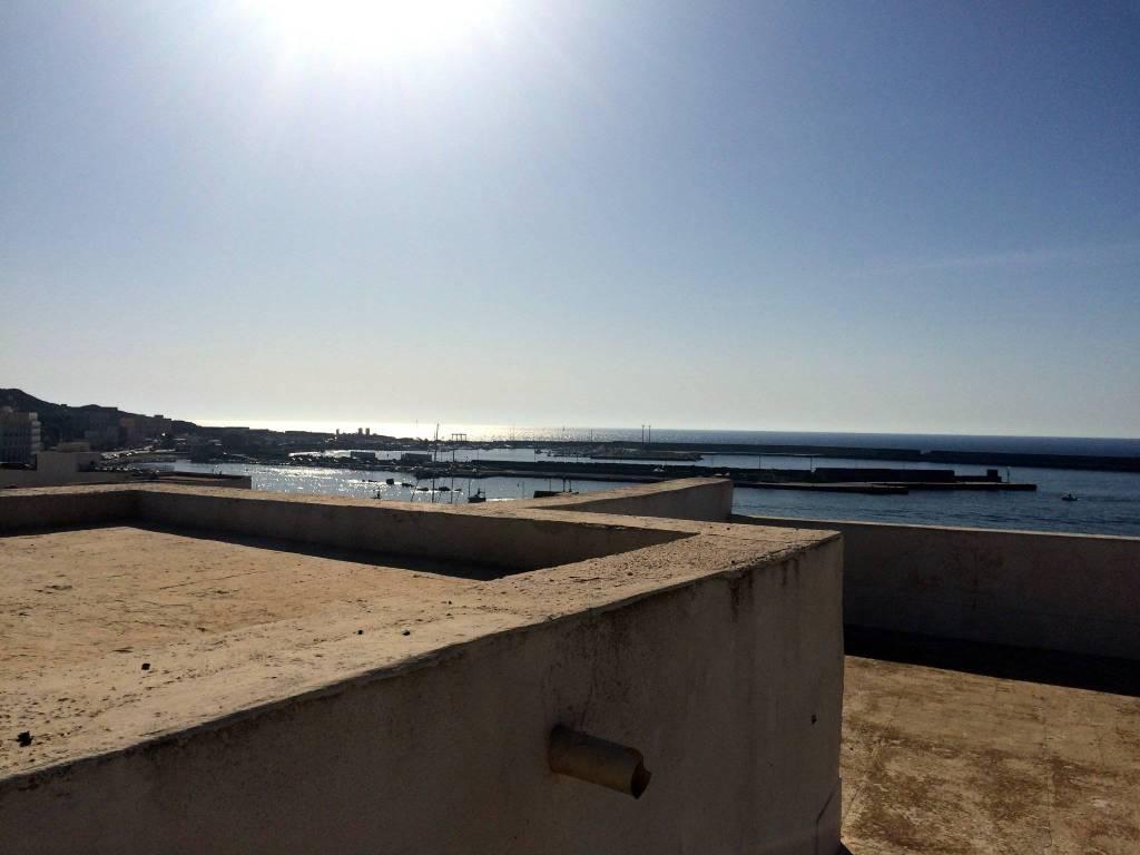 Attico / Mansarda in Vendita a Pantelleria