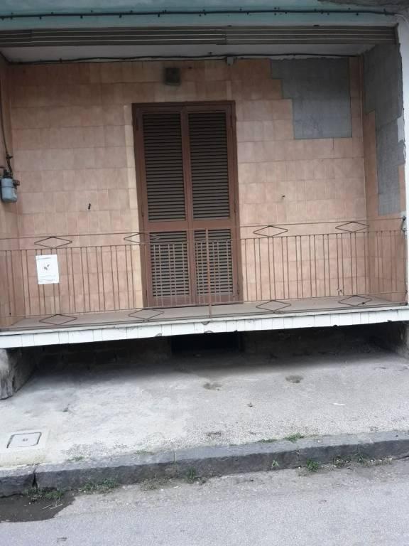 Appartamento da ristrutturare in vendita Rif. 9158047