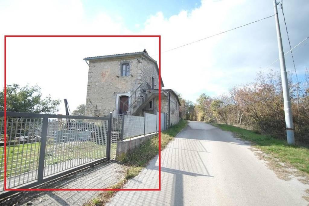 Villa in affitto a Rocca Sinibalda in Località Canneto