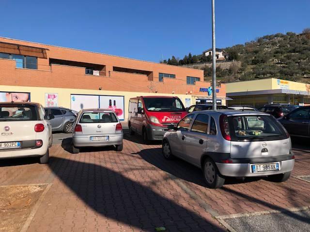 Ufficio bilocale in affitto a Alatri (FR)