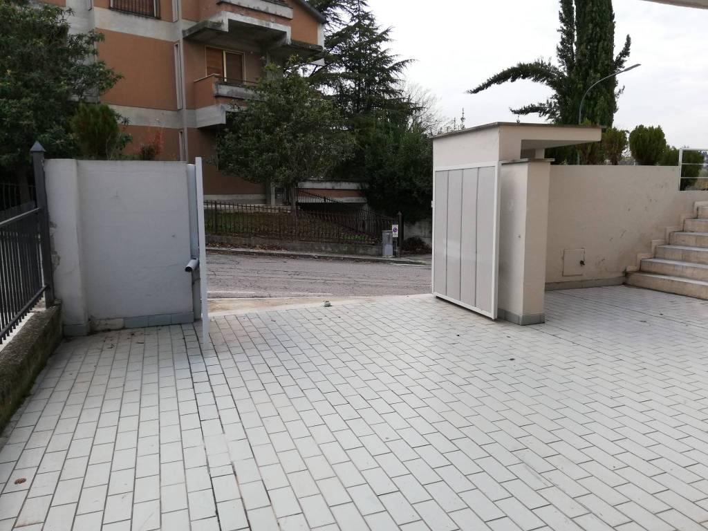 Ufficio bilocale in affitto a Folignano (AP)