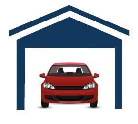 Box e posti auto in ottime condizioni in vendita Rif. 9152452