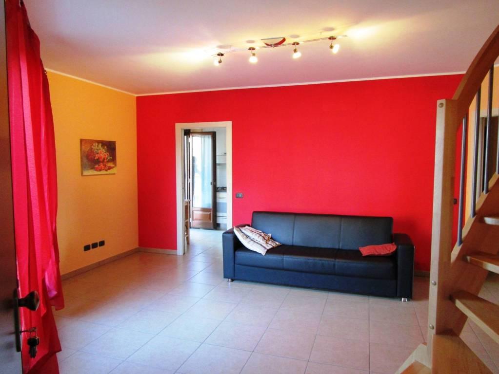 Appartamento in vendita Rif. 9147779