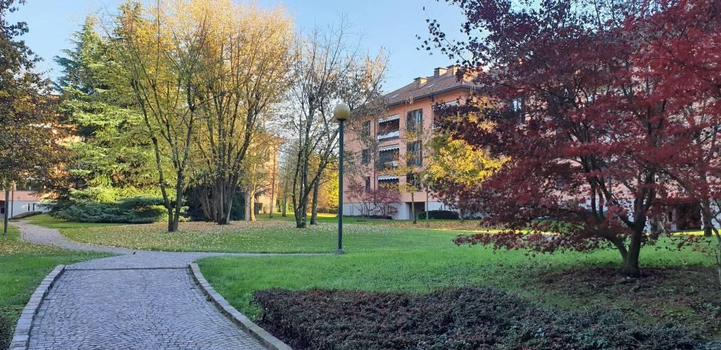 Appartamento in ottime condizioni in vendita Rif. 9176022