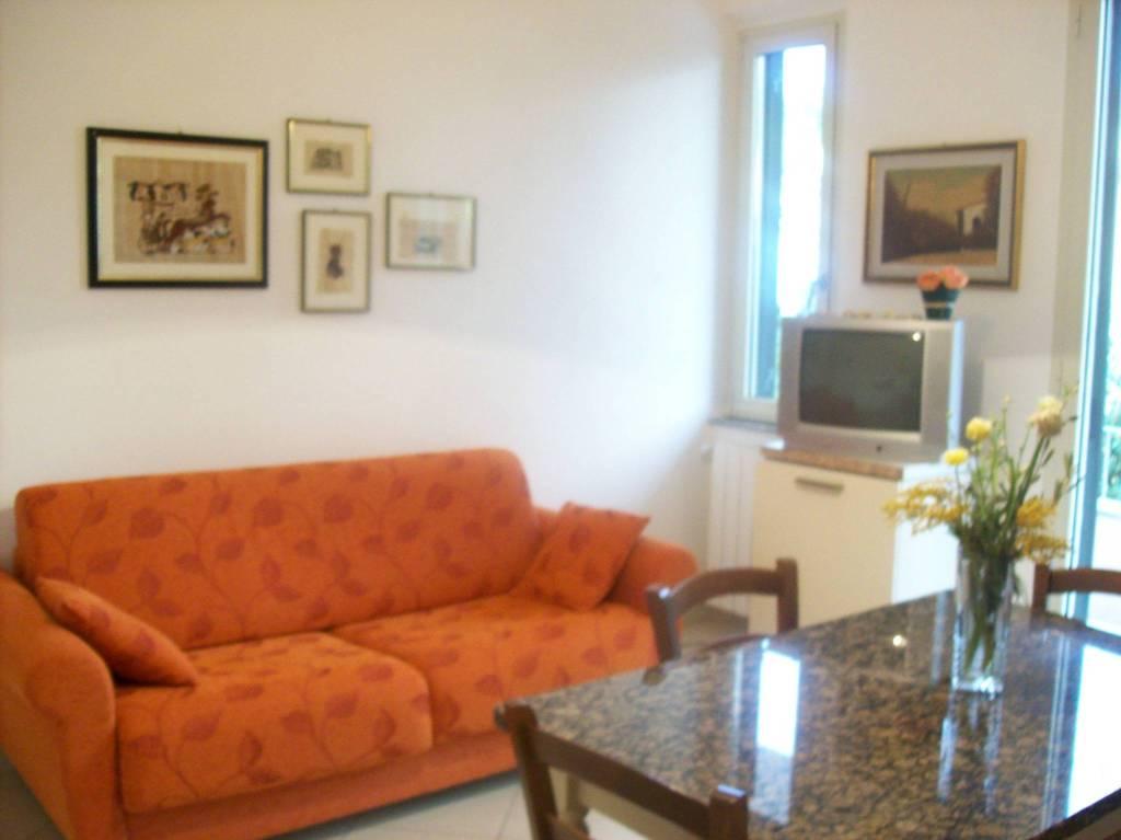 Appartamento in ottime condizioni arredato in affitto Rif. 9156436