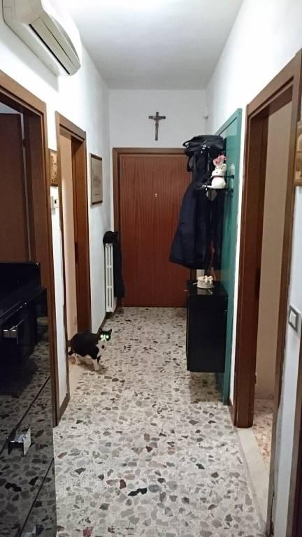 Guastalla appartamento trilocale