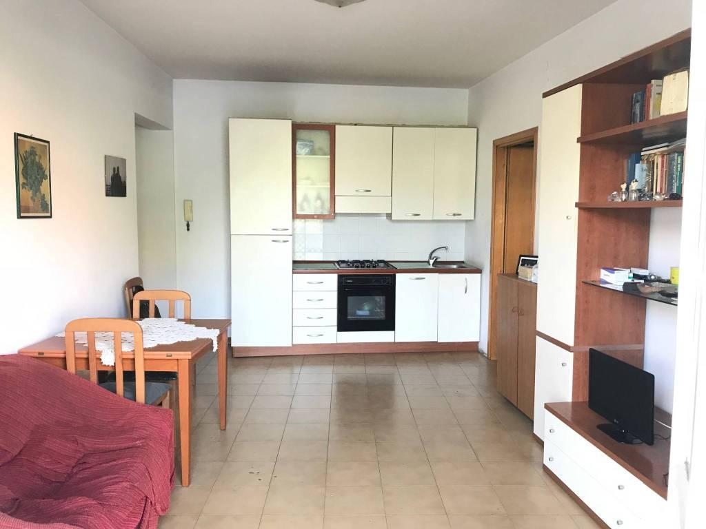 Appartamento in buone condizioni arredato in vendita Rif. 9143784