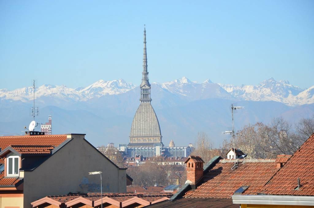 Attico/Mansarda in vendita Zona Precollina, Collina - via Figlie dei Militari 24 Torino