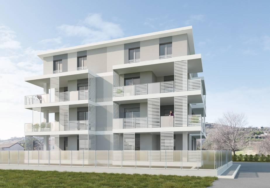 Appartamento in vendita Rif. 9137093