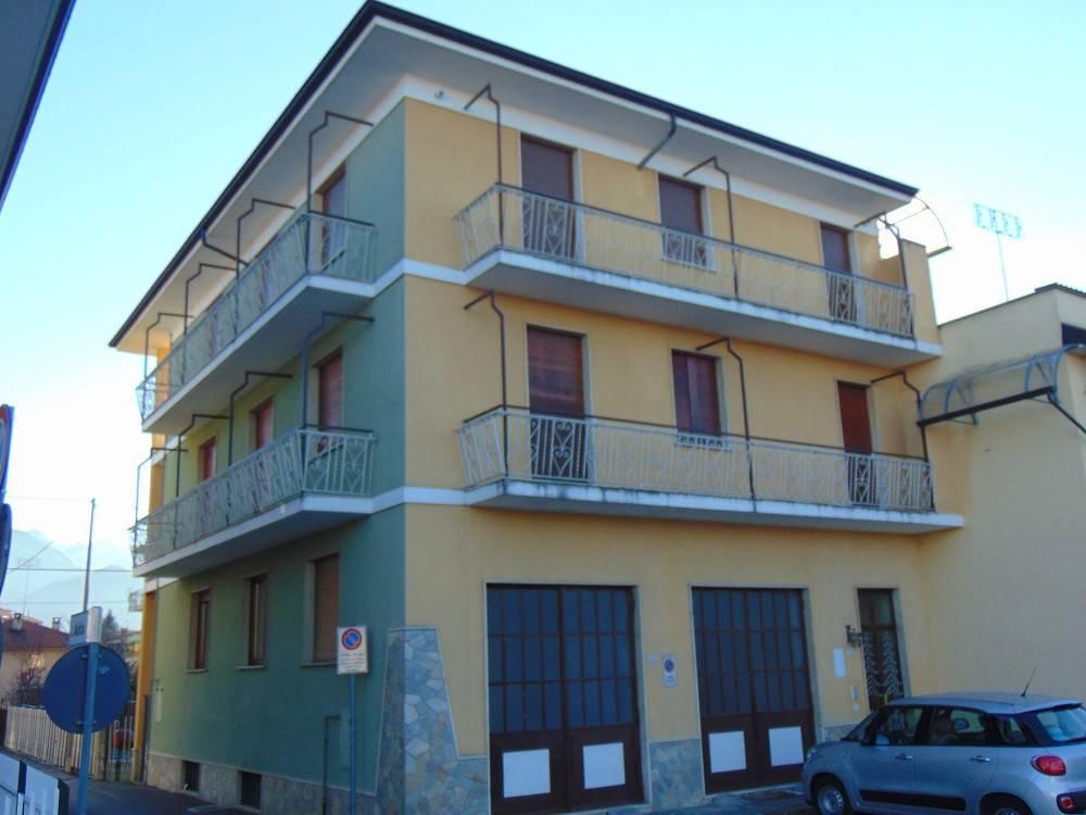 Foto 1 di Appartamento via Tevere 15, Borgo San Dalmazzo