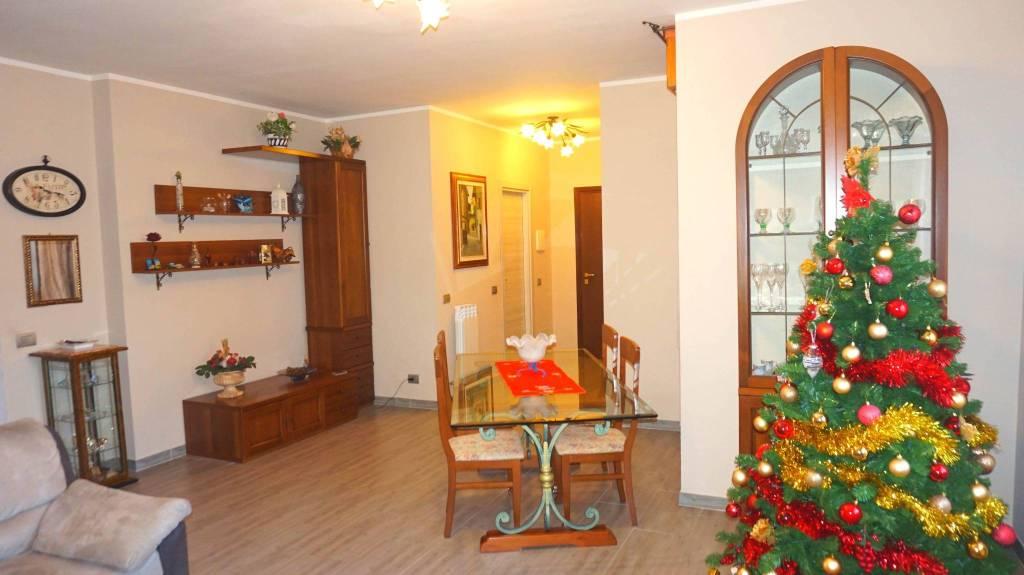 Appartamento in vendita a Bagnolo Mella, 4 locali, prezzo € 145.000   CambioCasa.it