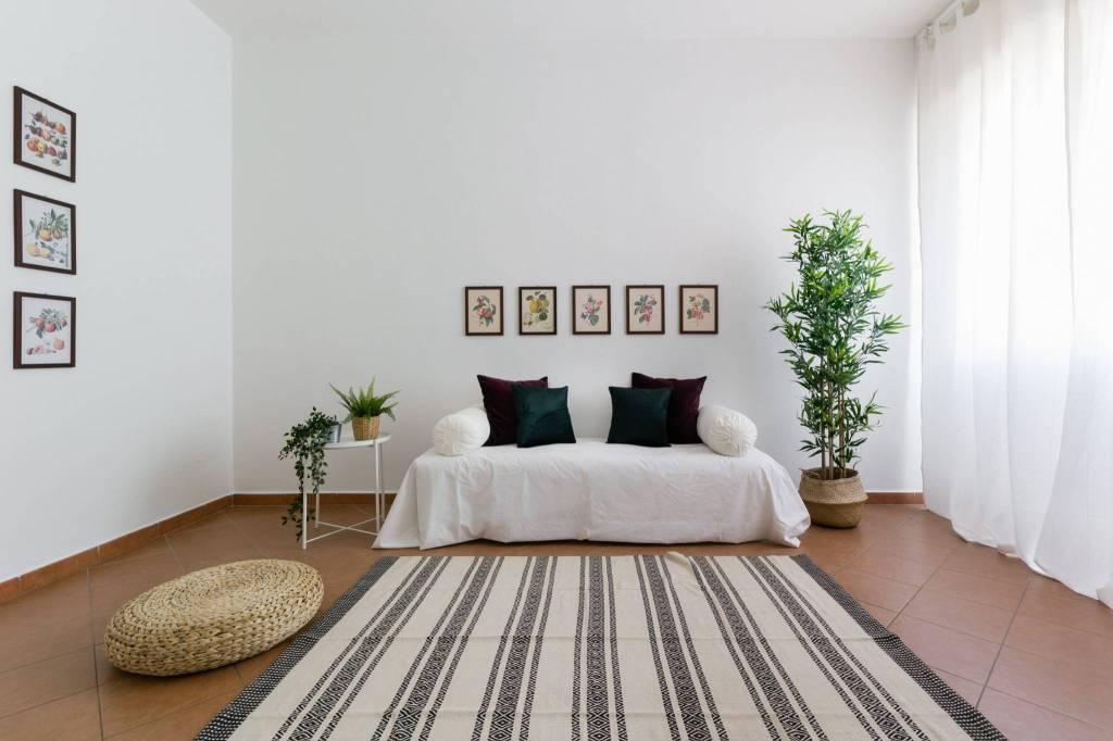 Appartamento in ottime condizioni in vendita Rif. 9175853