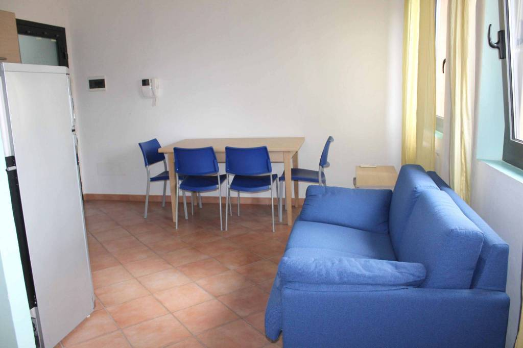 Appartamento in ottime condizioni arredato in affitto Rif. 9151857