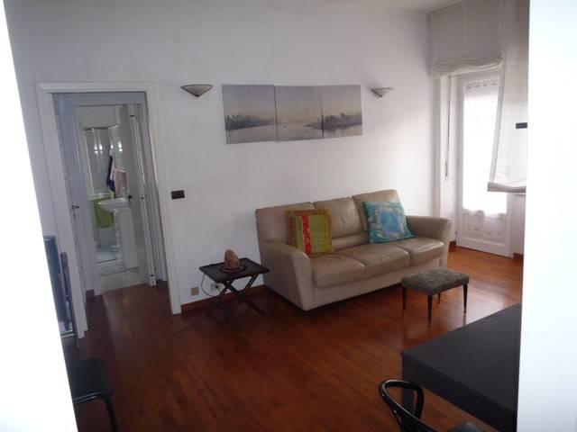 Appartamento in buone condizioni arredato in affitto Rif. 9138221