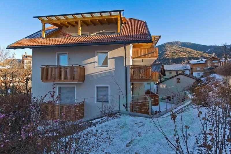Appartamento in vendita Rif. 9140503