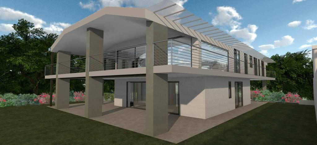 appartamento esclusivo di nuova costruzione lago di Garda
