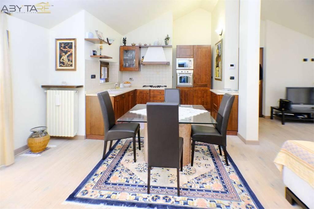 Appartamento in vendita via Monti, 6 Castiglione Torinese