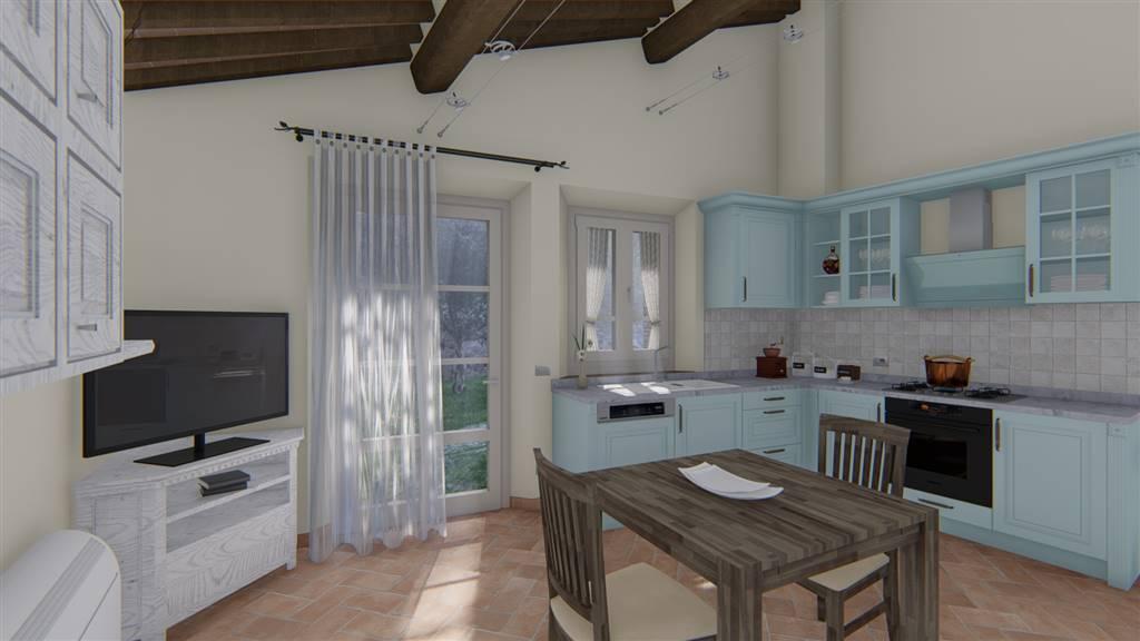 Appartamento in buone condizioni in vendita Rif. 9177358