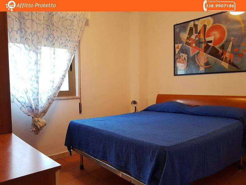 Appartamento in buone condizioni arredato in affitto Rif. 9177675