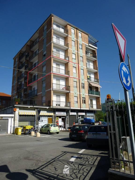 Appartamento in vendita a Mathi, 3 locali, prezzo € 53.000   PortaleAgenzieImmobiliari.it