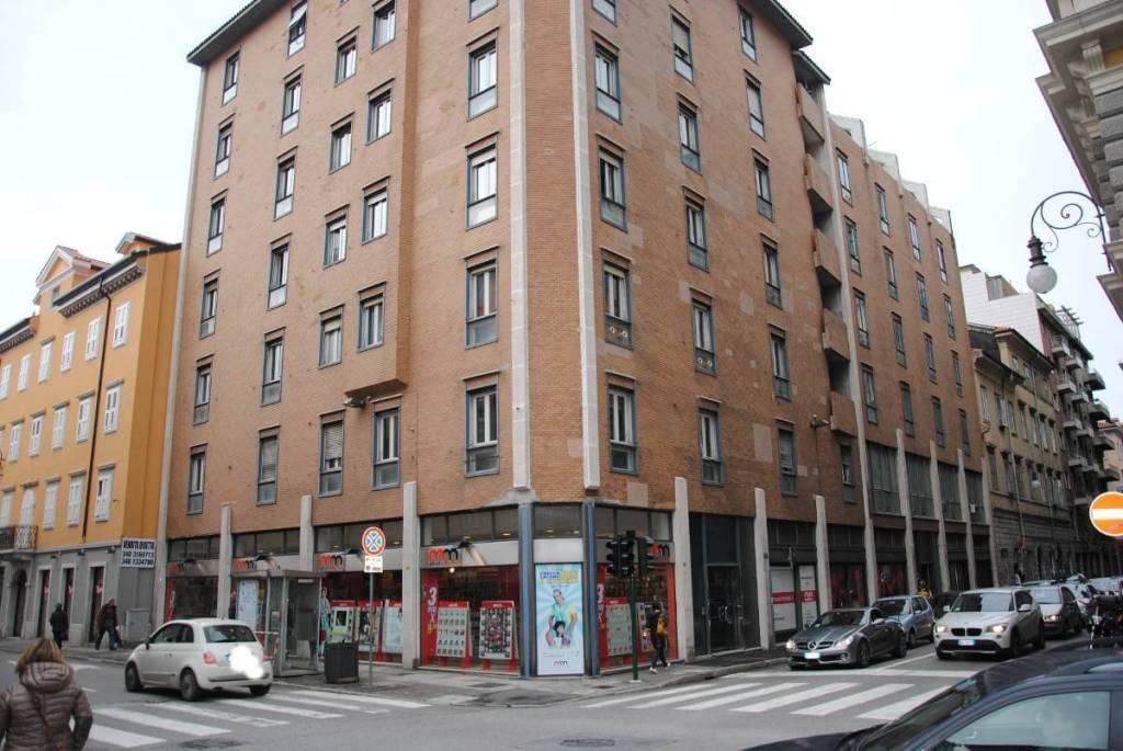 VIA MILANO - GRANDE UFFICIO Rif. 9175261