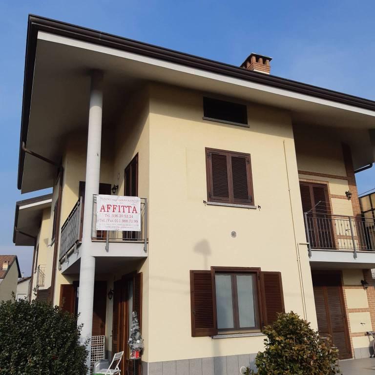 Appartamento in affitto a San Benigno Canavese, 2 locali, prezzo € 480 | CambioCasa.it