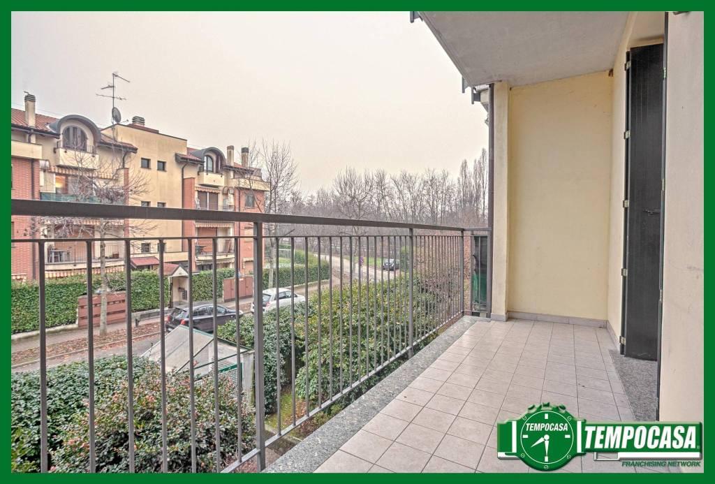 Appartamento in ottime condizioni arredato in vendita Rif. 9181309