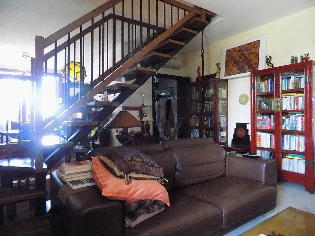 Appartamento in ottime condizioni parzialmente arredato in vendita Rif. 9182814