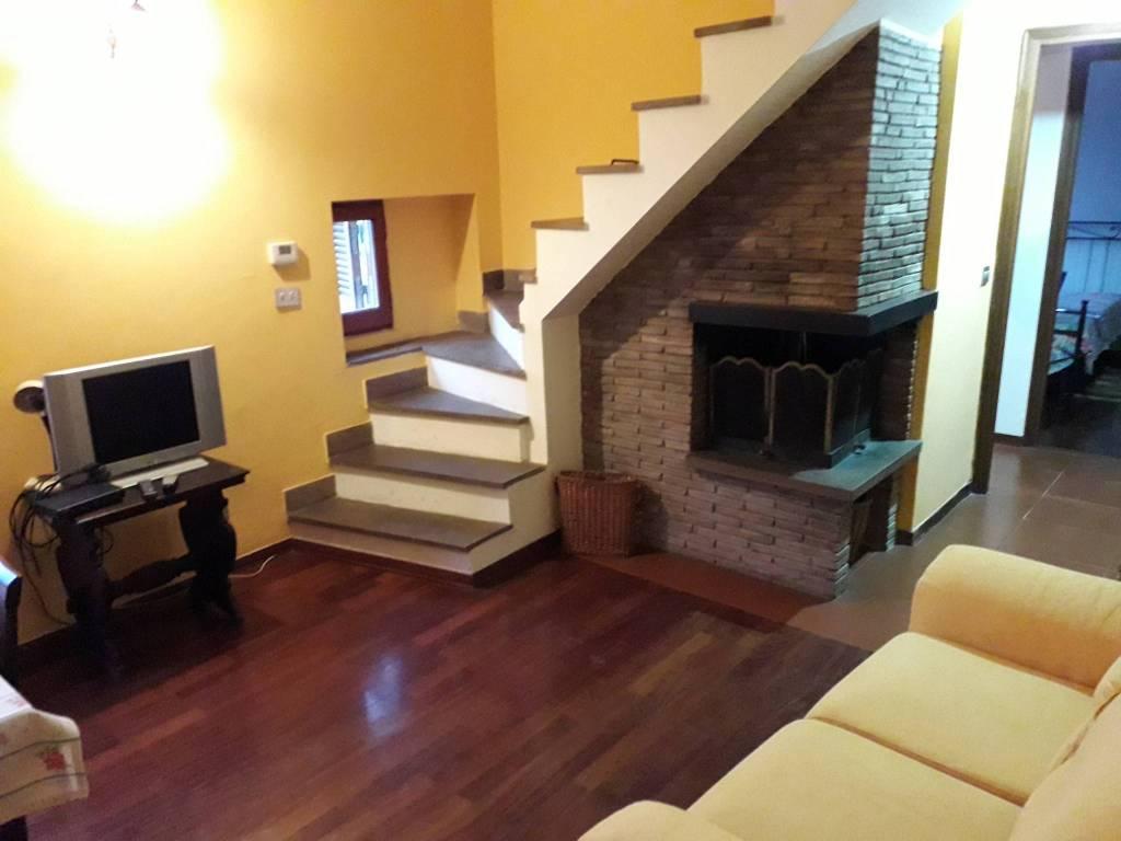 Appartamento arredato 2 camere e terrazza