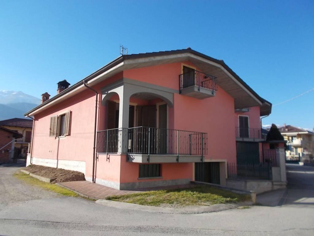 Villa in vendita a Bagnolo Piemonte, 5 locali, prezzo € 165.000 | PortaleAgenzieImmobiliari.it