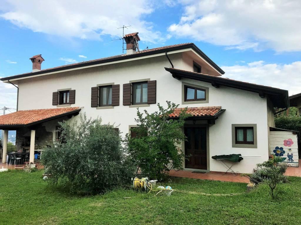 Villa in ottime condizioni arredato in vendita Rif. 9177682