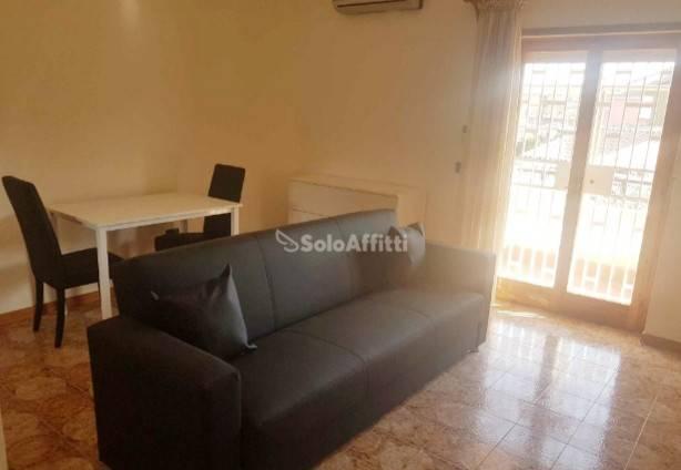 Appartamento in buone condizioni arredato in affitto Rif. 9180423