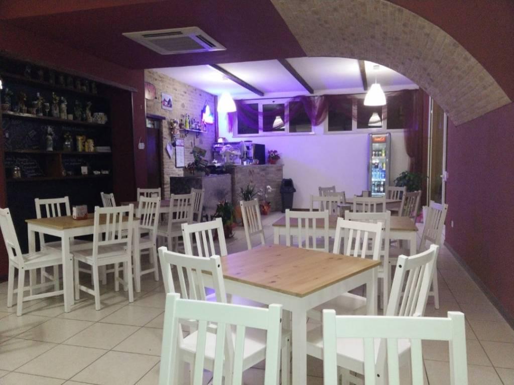 Locale commerciale con canna fumaria Rif. 9181770