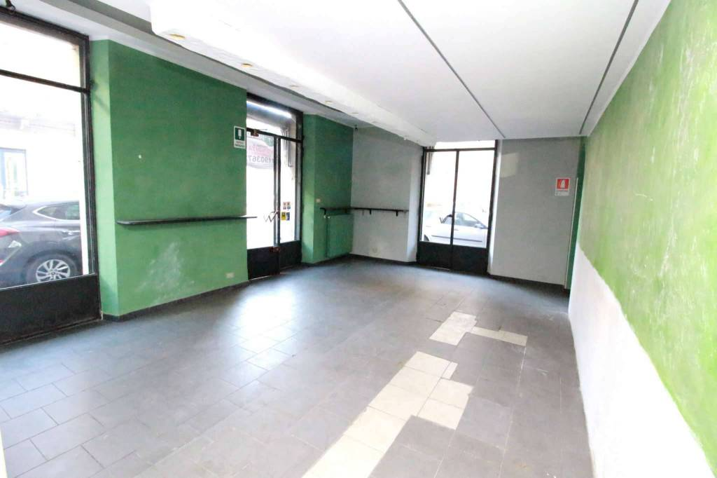 Loft / Openspace in buone condizioni in vendita Rif. 9215550