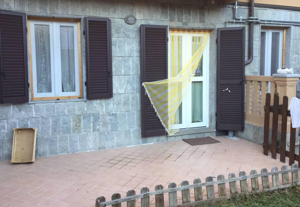 Appartamento in affitto Rif. 9177687