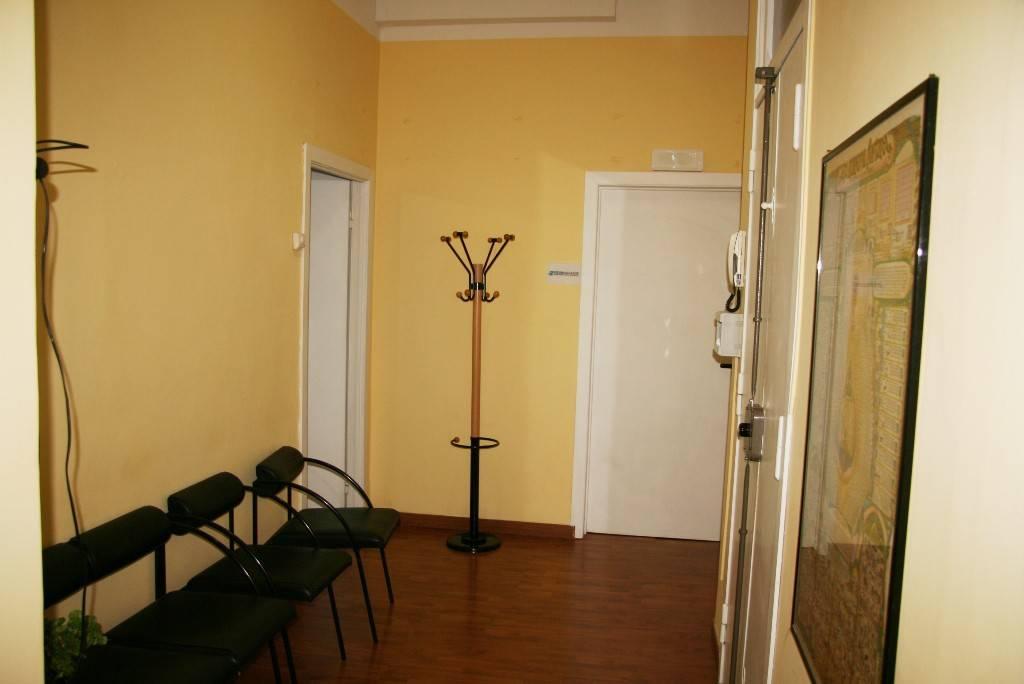 Ufficio-studio in Affitto a Arezzo: 1 locali, 20 mq