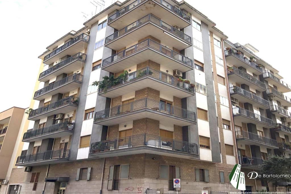 Taranto - Appartamento in Viale Trentino
