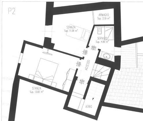 Appartamento in vendita Rif. 9180226