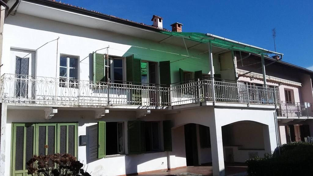 Casa Indipendente da ristrutturare in vendita Rif. 9174189