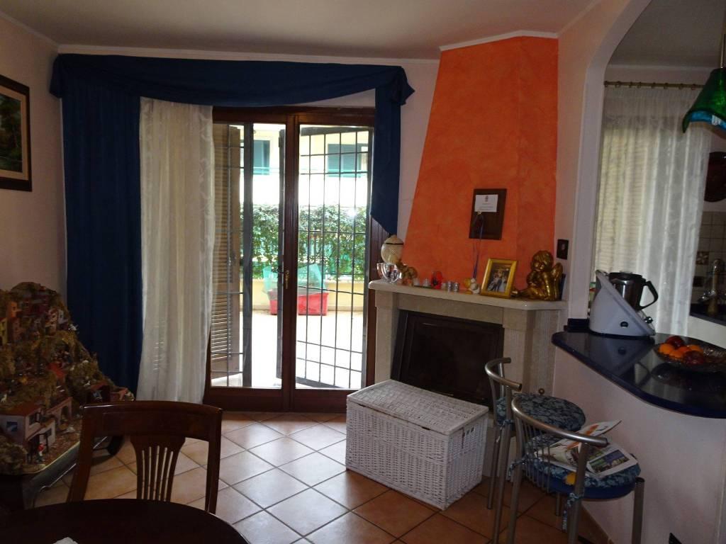 Appartamento arredato in affitto Rif. 9181054