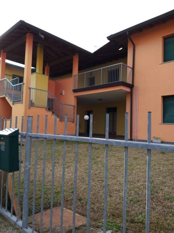 Appartamento in affitto Rif. 9197323