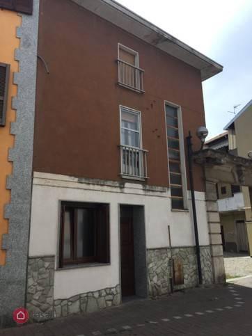 Appartamento da ristrutturare in vendita Rif. 9191880