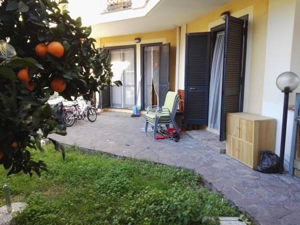 Appartamento in ottime condizioni in affitto Rif. 9197633