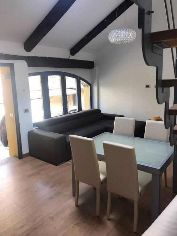 Appartamento in affitto a Alba, 2 locali, prezzo € 700 | CambioCasa.it