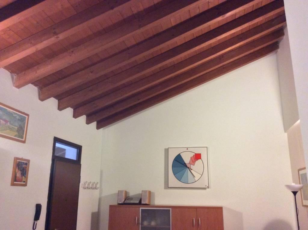 Appartamento in ottime condizioni arredato in affitto Rif. 9192894