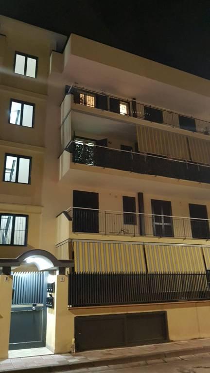 Appartamento in ottime condizioni arredato in affitto Rif. 9193129