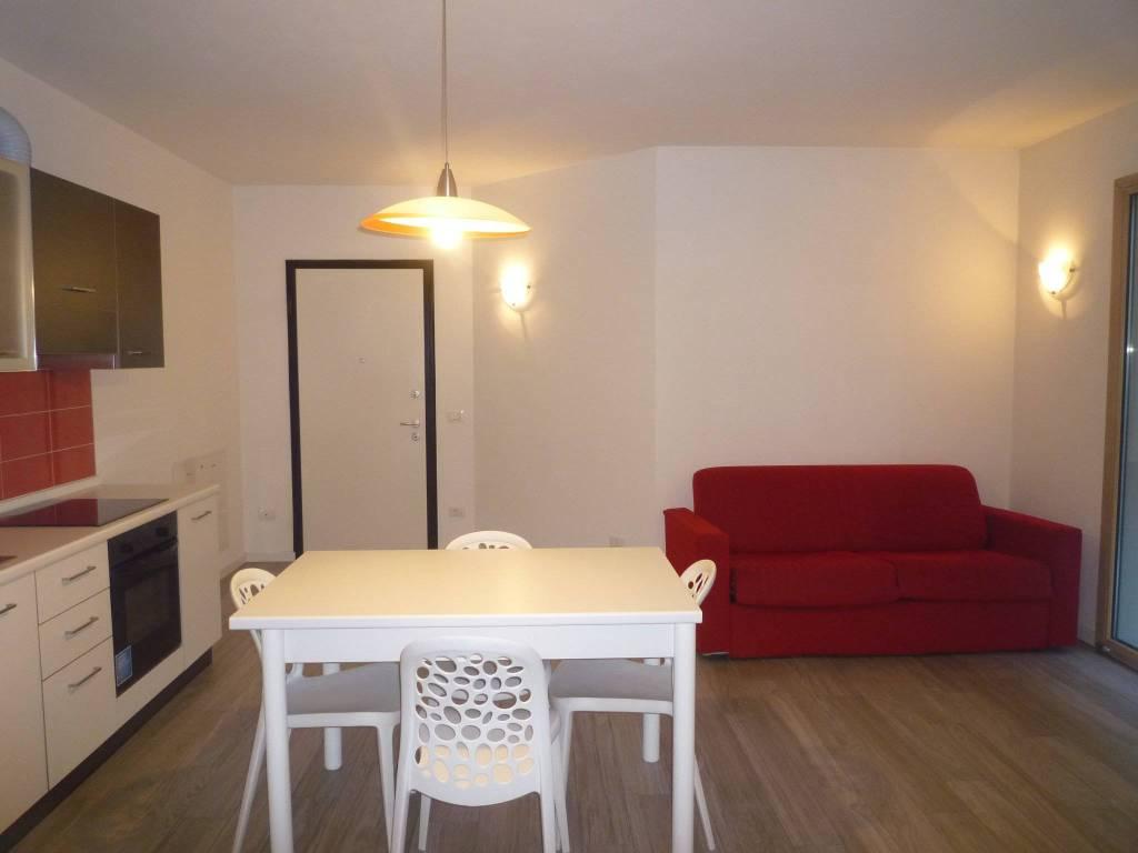 Appartamento bilocale in vendita a Morbegno (SO)